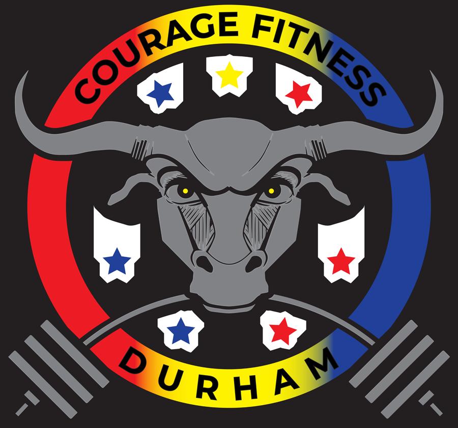 Courage Fitness Durham in Durham NC